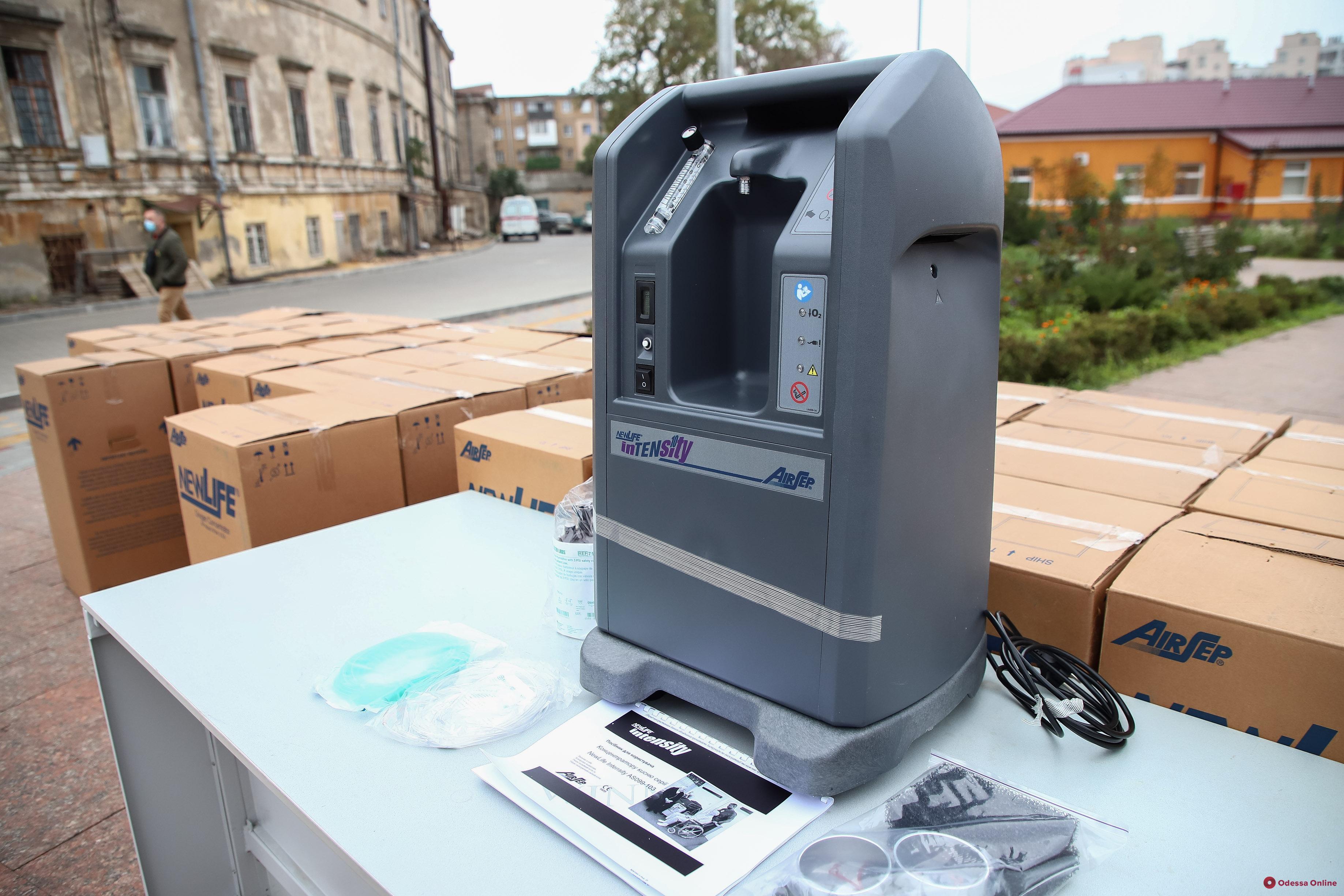 Геннадий Труханов заявил, что Одесса находится в топе украинских городов, которые развернули масштабную работу по борьбе с COVID-19