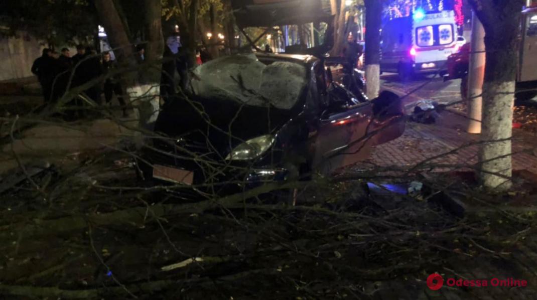 Виновника смертельного ДТП в Измаиле отправили в СИЗО