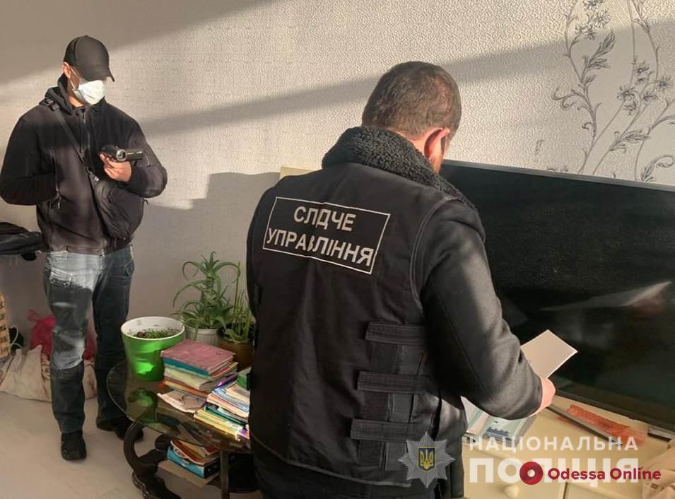 Ущерб на 860 тысяч: в Одессе нотариуса подозревают в переоформлении чужих квартир на аферистов