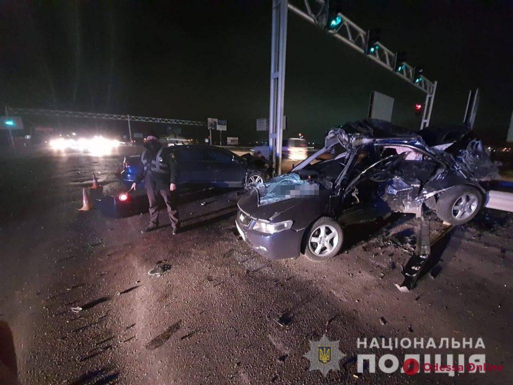 В районе «7 километра» произошло ДТП с пострадавшими (обновлено, фото)