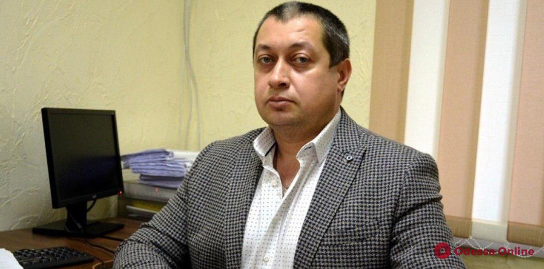 Главу поселкового совета Затоки Вячеслава Бокия отправили в СИЗО