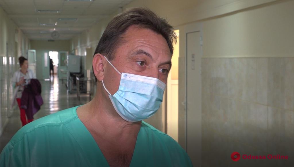 Медики рассказали о состоянии пострадавших в ДТП на Небесной Сотни
