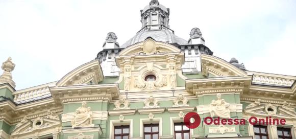Суд признал законной регистрацию дома Руссова за громадой города, — Геннадий Труханов (видео)