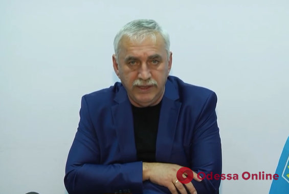Мэр Черноморска получил положительный тест на Covid-19 – горсовет будет работать дистанционно (видео)