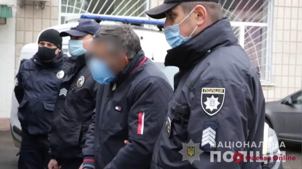 Задушил и спрятал тело в лесу: в Киевской области мужчина убил одесситку ради денег от продажи квартиры