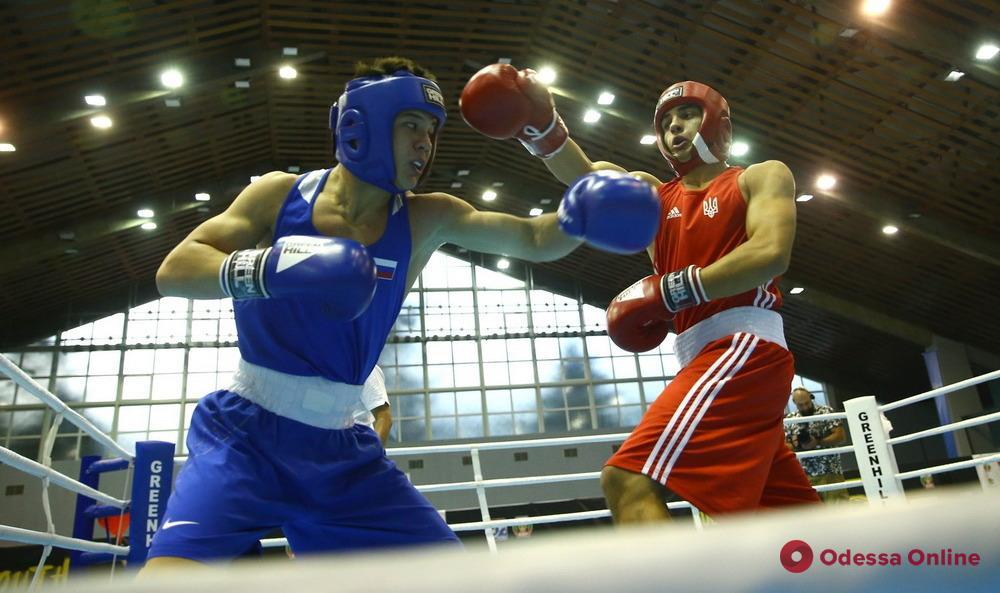 Боксер из Одесской области завоевал «золото» чемпионата Европы