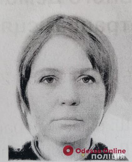 В Одесской области разыскивают пропавшую 40-летнюю женщину