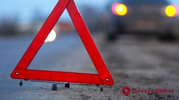 ДТП с погибшими произошло на трассе Одесса – Киев