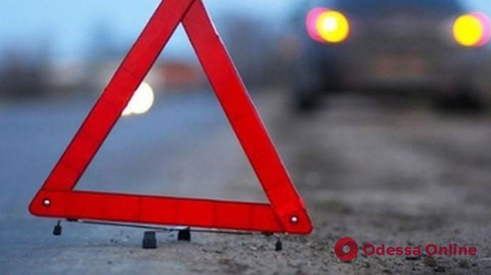 В Белгород-Днестровском районе произошло смертельное ДТП