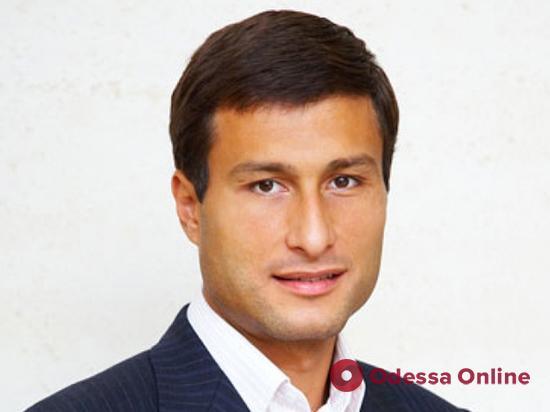 В Москве задержан беглый экс-депутат Одесского горсовета Марков