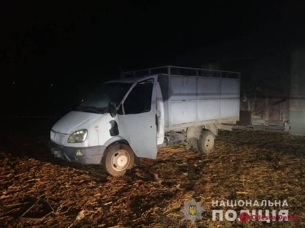 Одесская область: полиция открыла уголовное производство по факту взрыва гранаты в руках у 17-летнего парня