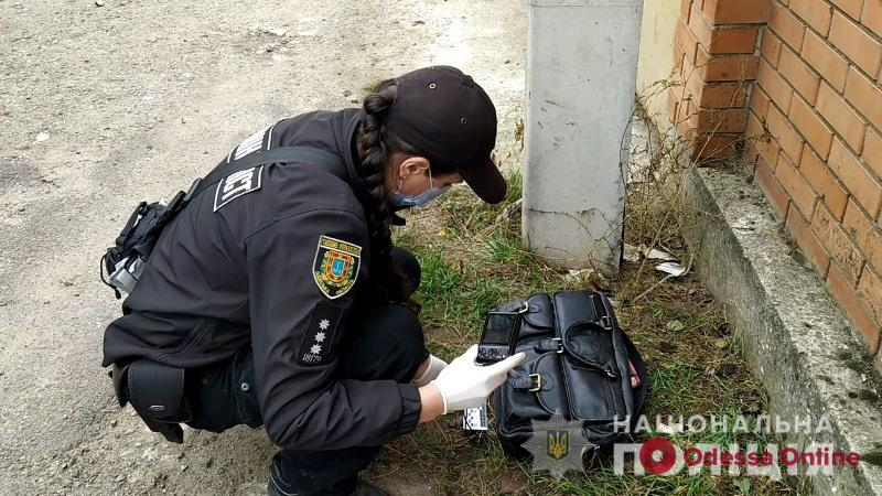 На Пересыпи квартирант и его 15-летний сообщник ограбили хозяина жилья