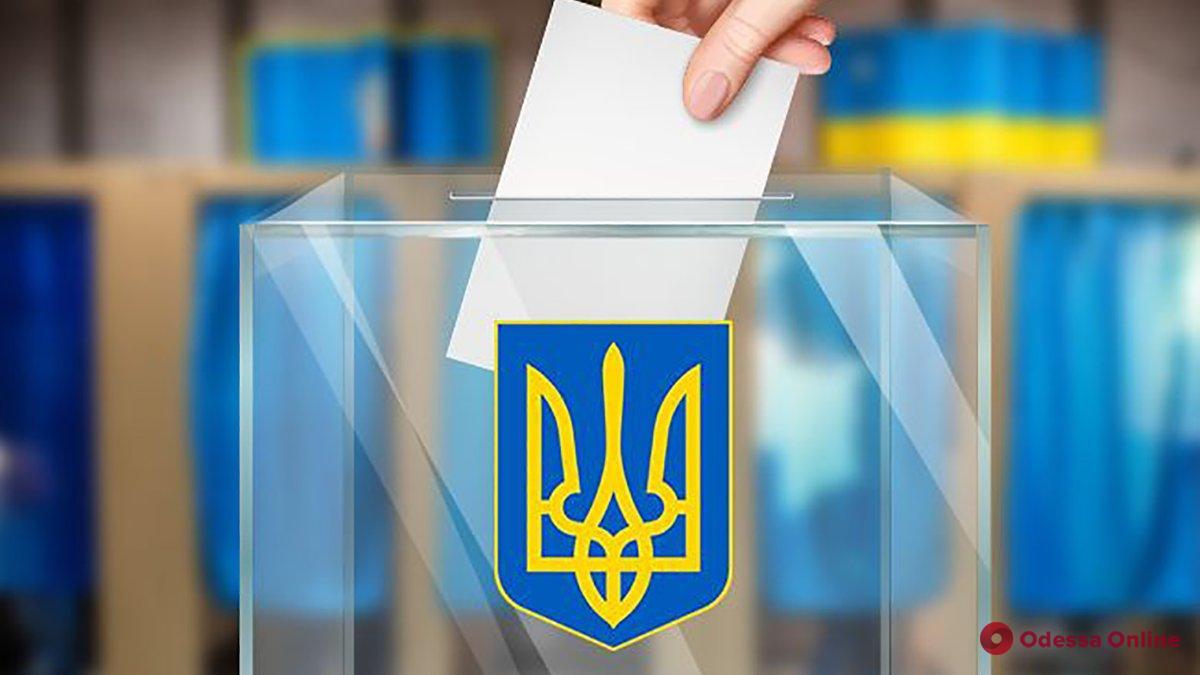 Выборы мэра: Геннадий Труханов победил и в Суворовском районе (документ)