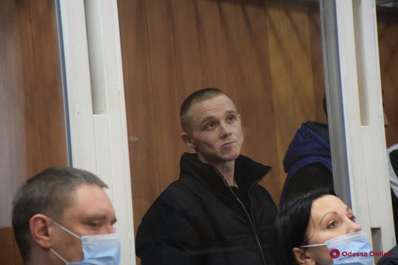 Бунт в одесской колонии: суд приступил к допросу потерпевших