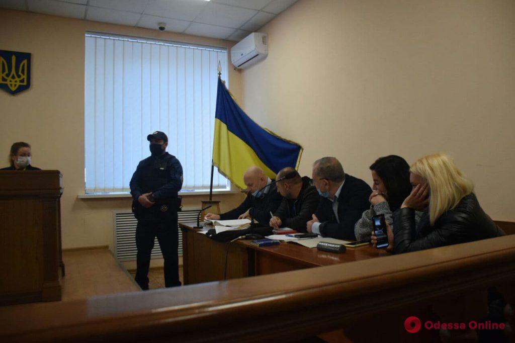 Дело Стерненко: прокуратура продолжает предоставлять письменные доказательства