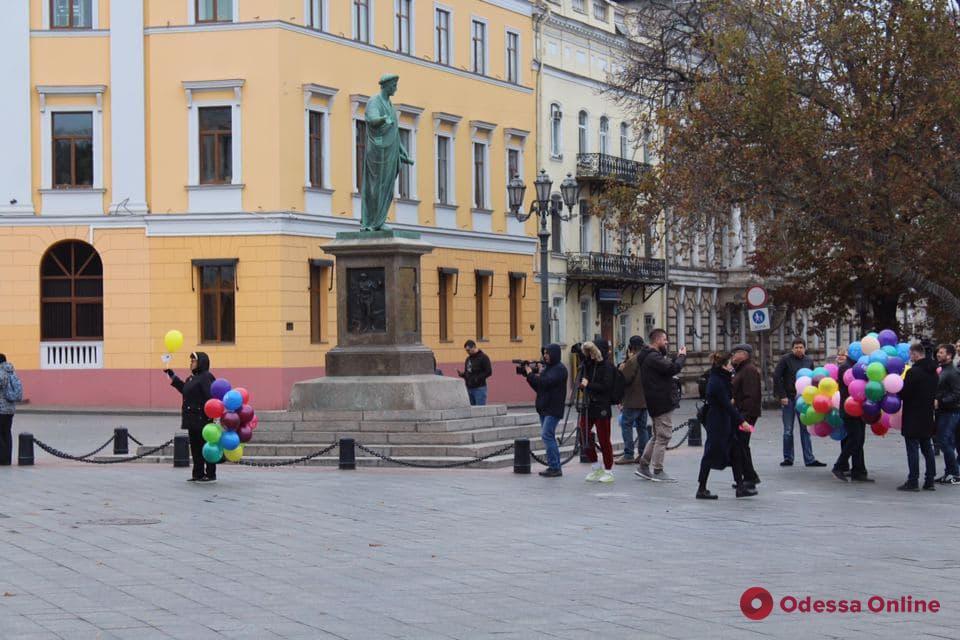 «Собери добрый подарок»: в Одессе стартовал благотворительный проект