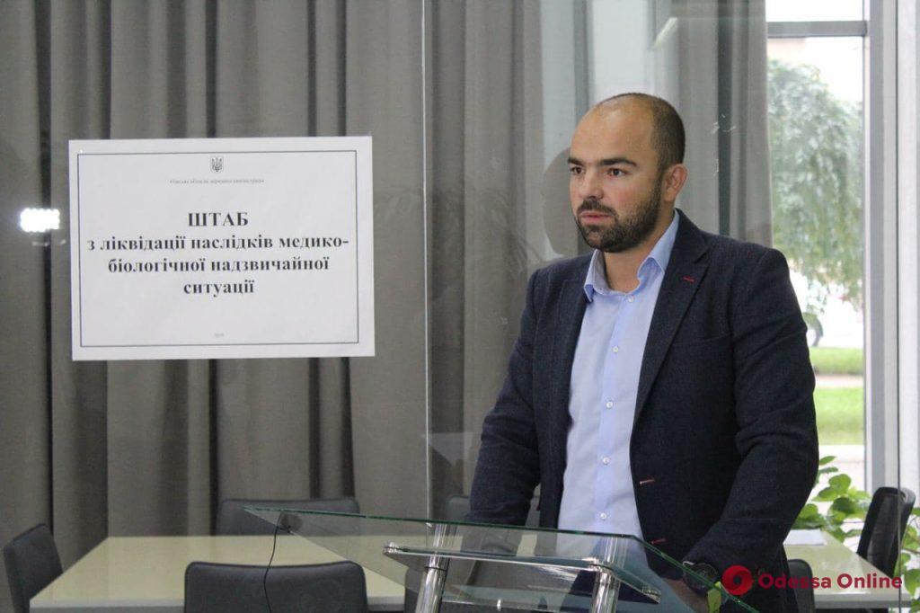 ОГА планирует развернуть в санатории Чкалова 400 коек для пациентов с коронавирусом