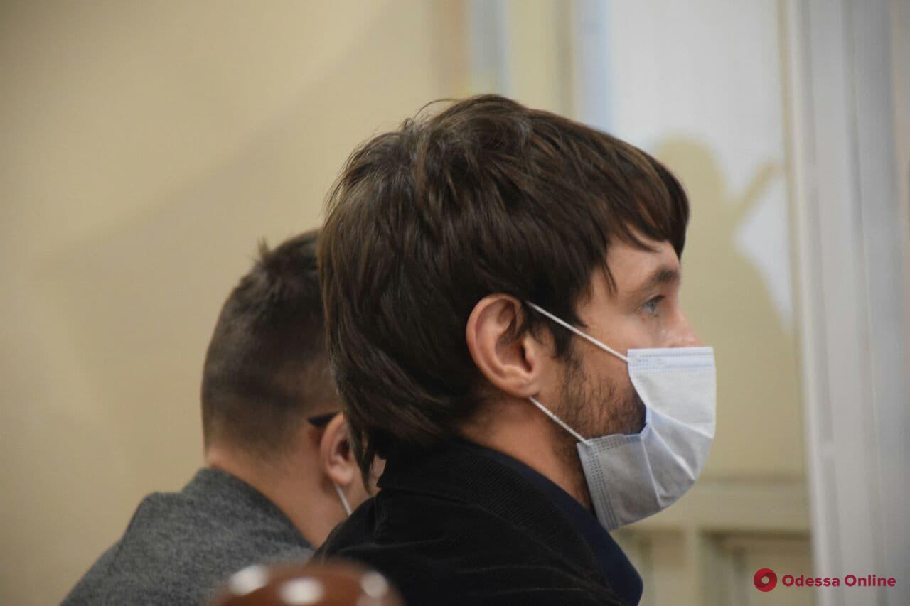 Судебное заседание по делу Стерненко перенесли из-за поведения его адвоката