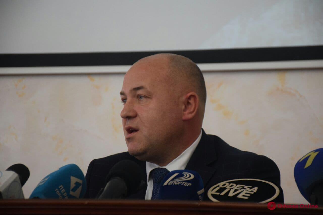 В прокуратуре Одесской области отчитались о борьбе с незаконной застройкой