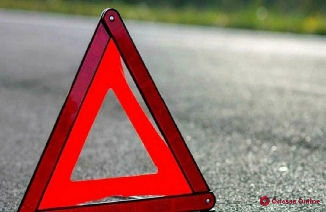 В Одесской области в ДТП погиб 19-летний парень