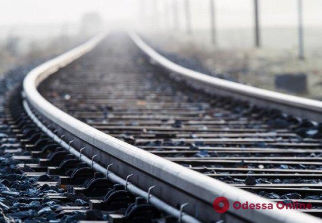 В Одесской области женщина погибла под колесами поезда (обновлено)