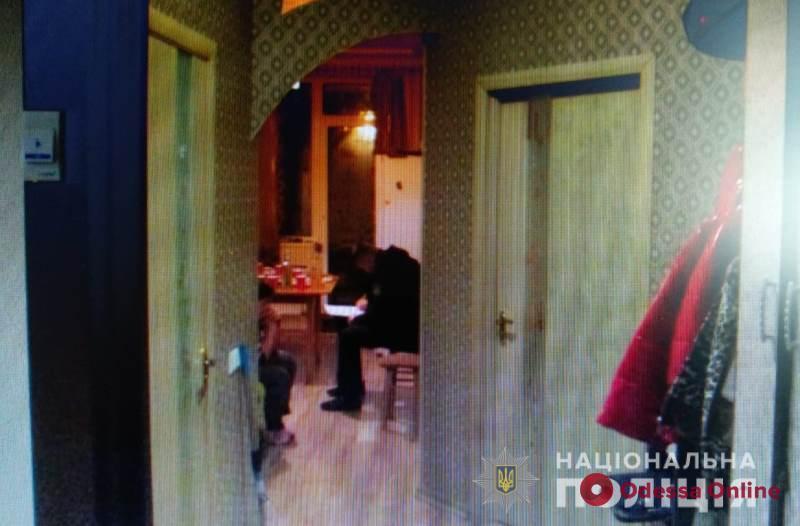 В Одесской области посиделки двух семейных пар закончились поножовщиной