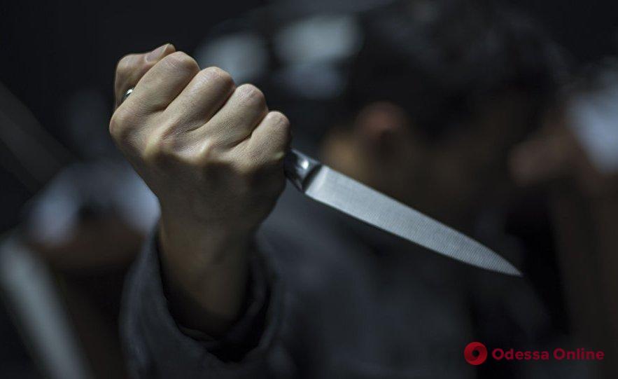 Ударил ножом товарища: жителю Измаила дали пять лет тюрьмы