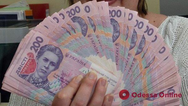 В Одесской области сотрудница банка украла 150 тысяч гривен