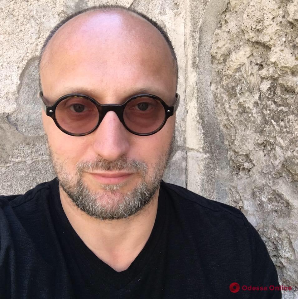 Скончался известный одесский бизнесмен Вадим Черный