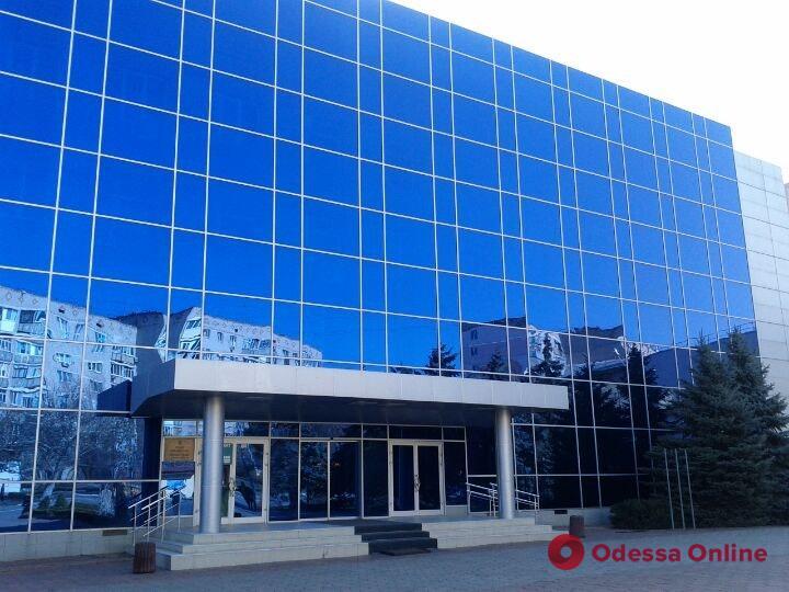 Экс-главу департамента админуслуг Одесского горсовета назначили и.о. вице-мэра Черноморска