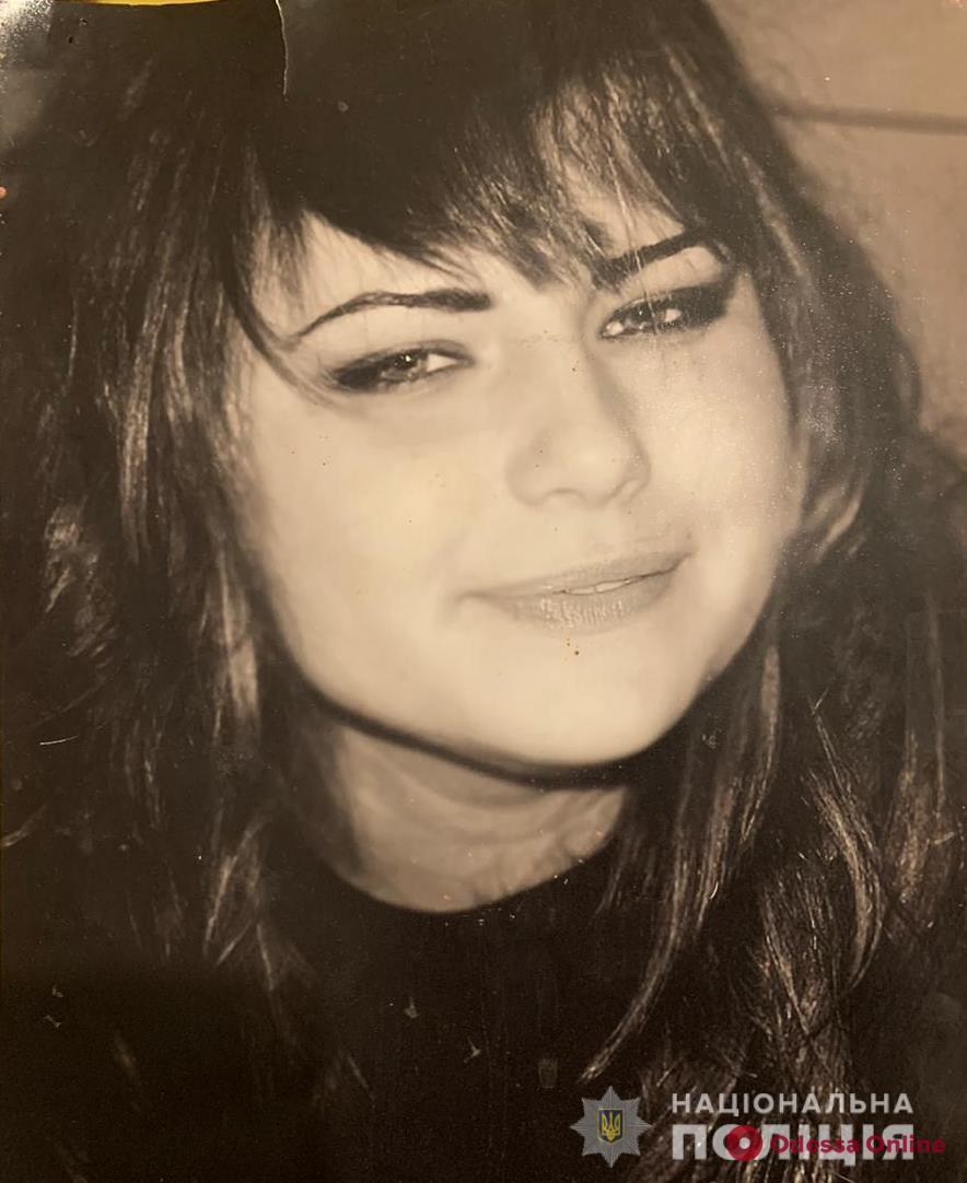 Под Одессой разыскивают 25-летнюю девушку (обновлено)