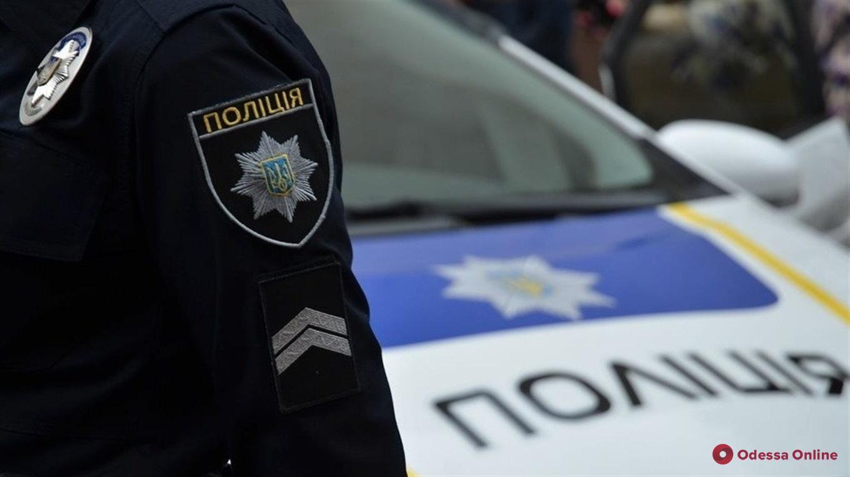 В Одессе объявили о подозрении полицейскому, который избил 17-летнего парня