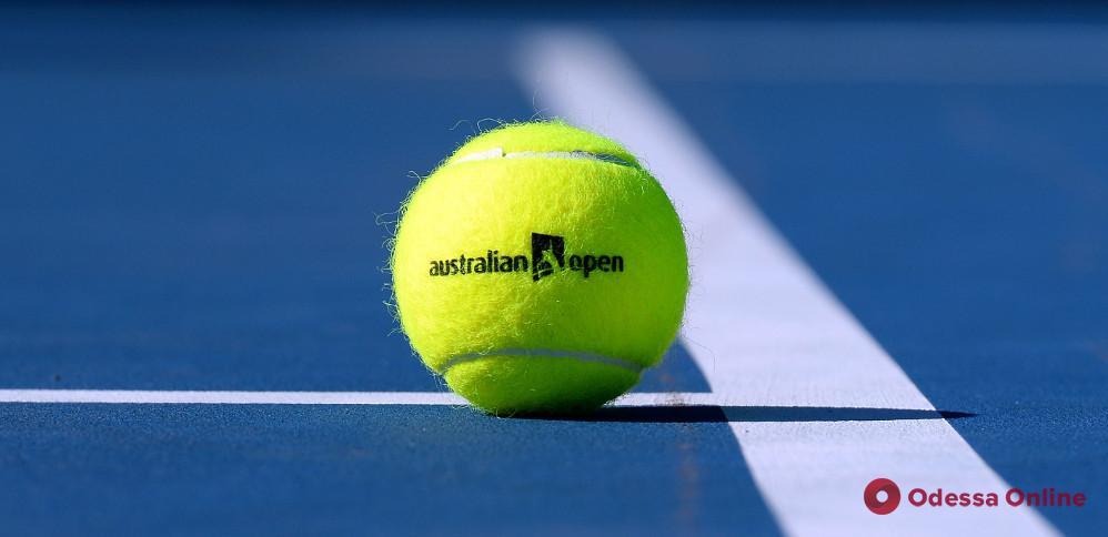 Одесские теннисистки начнут новый сезон в Абу-Даби и Мельбурне