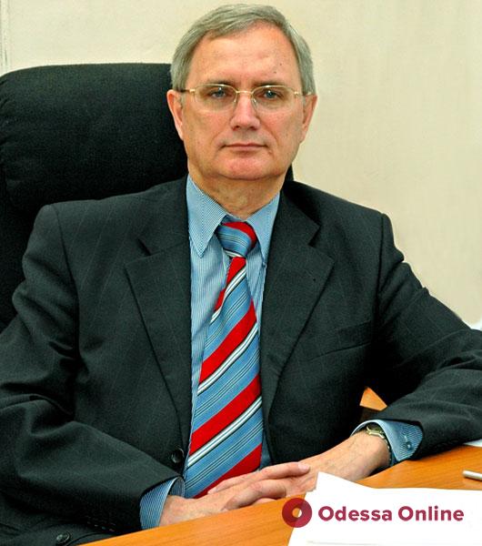 В Минобразования назначили временного ректора Одесского университета имени Мечникова