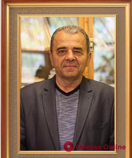 Скончался известный одесский археолог