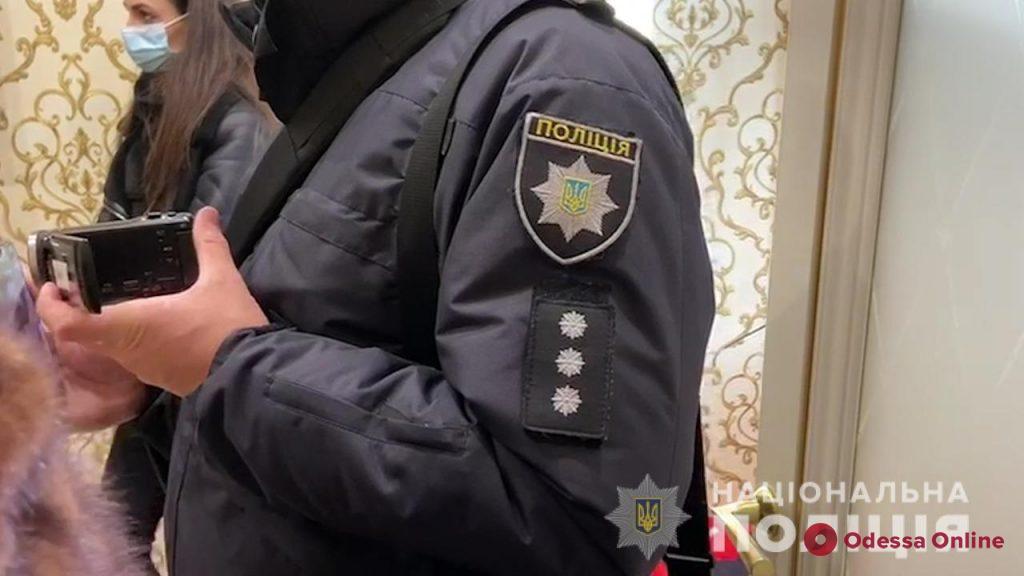 Одесситка под видом соцработницы ограбила супругов-пенсионеров