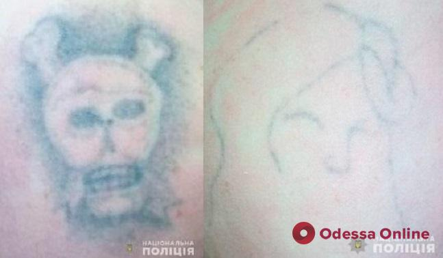 В Одесской области на кладбище нашли труп мужчины — полиция просит помочь установить его личность