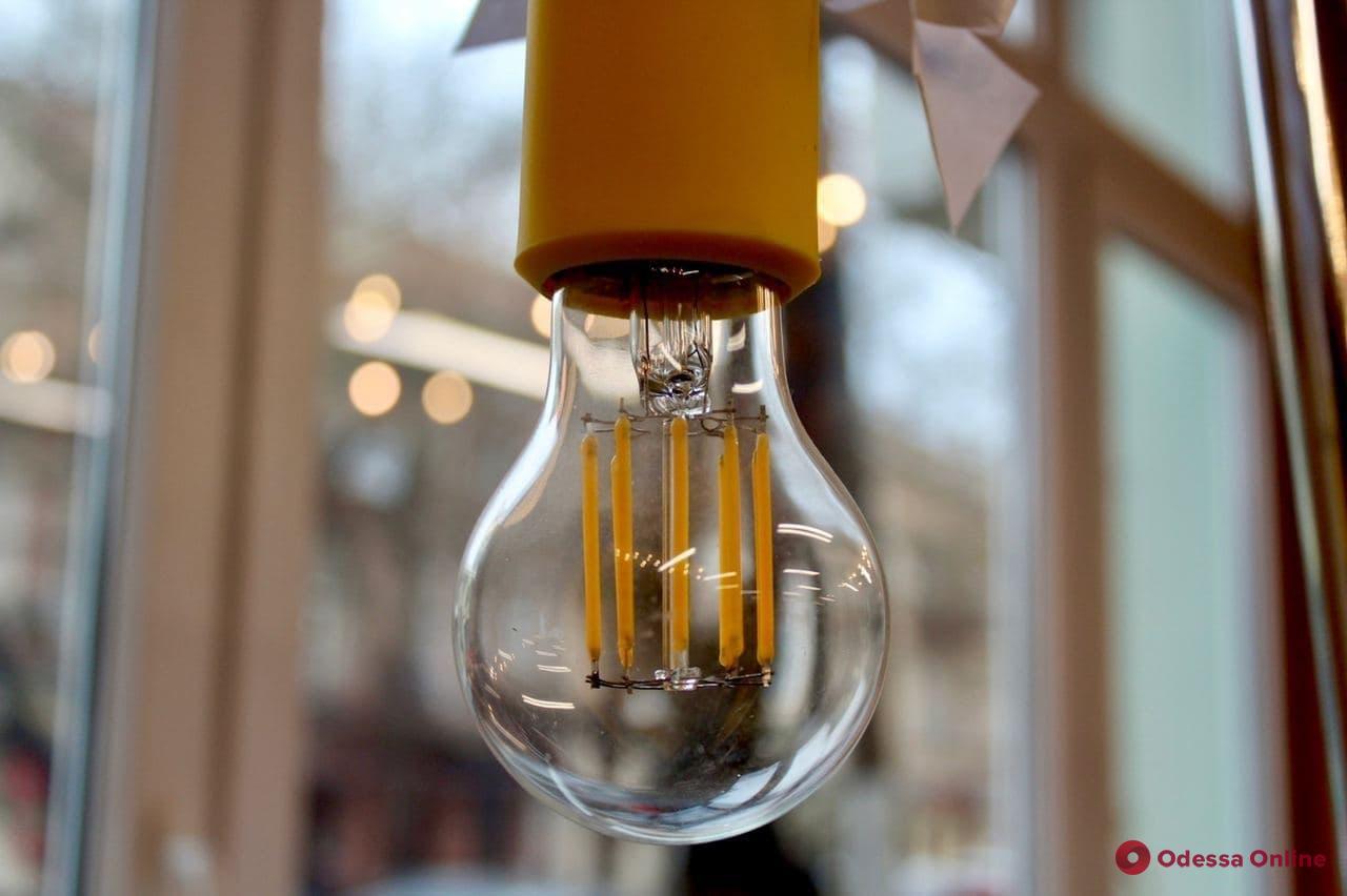 Кабмин повысил тариф на электроэнергию для населения