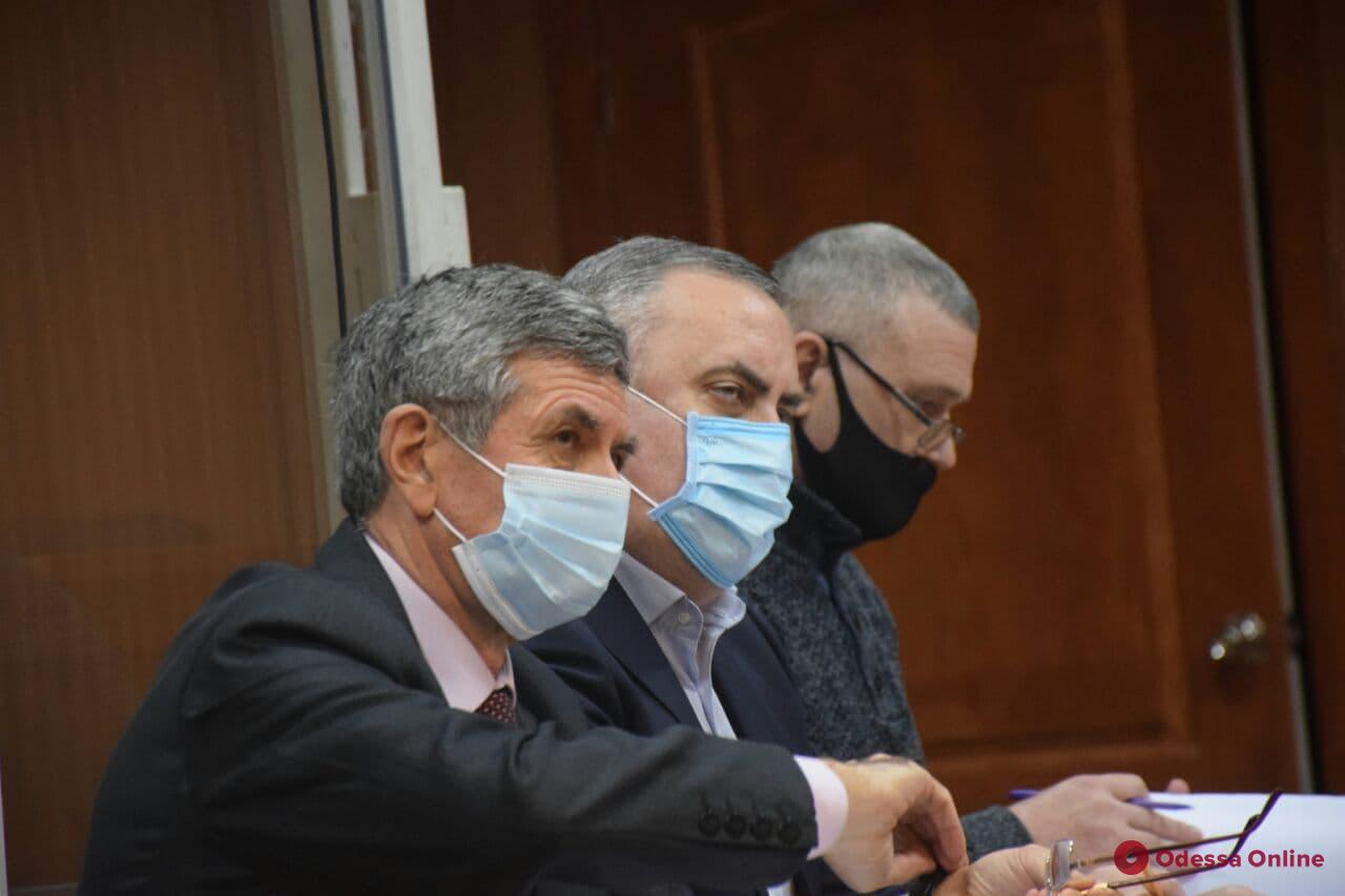 Три смертоносных пожара: судебное заседание по делу экс-главы ГСЧС в Одесской области Федорчаку перенесли