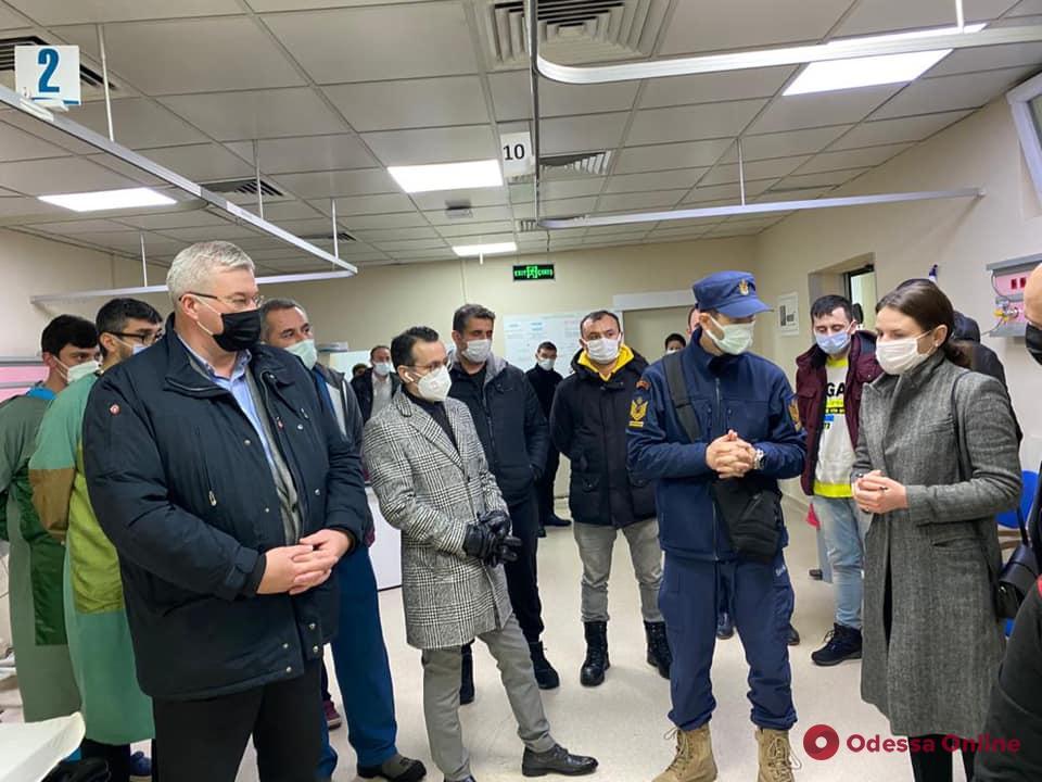 У берегов Турции затонул украинский сухогруз — шестерых моряков спасли, еще трое погибли