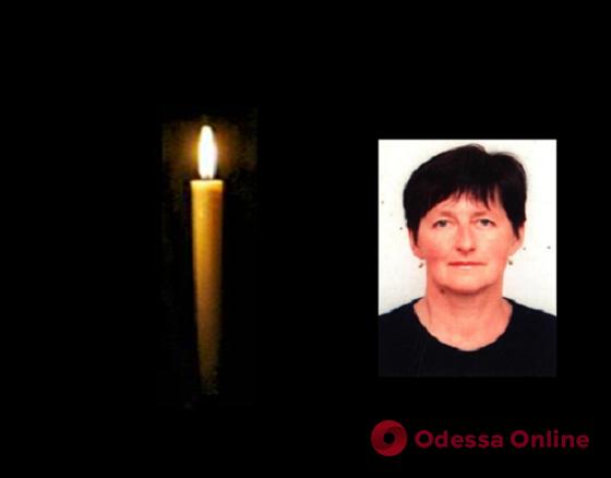В Одесской области убили руководителя районной организации Общества Красного Креста