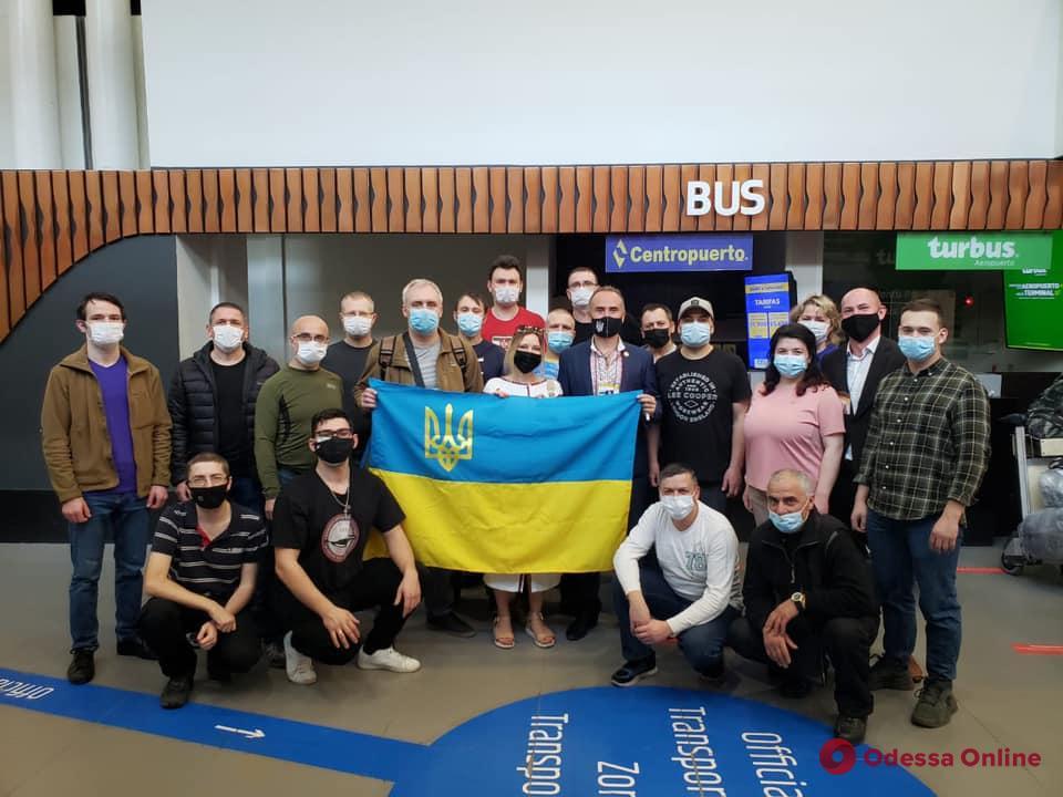 В Антарктиду отправилась украинская экспедиция – среди ученых есть одесский гидробиолог