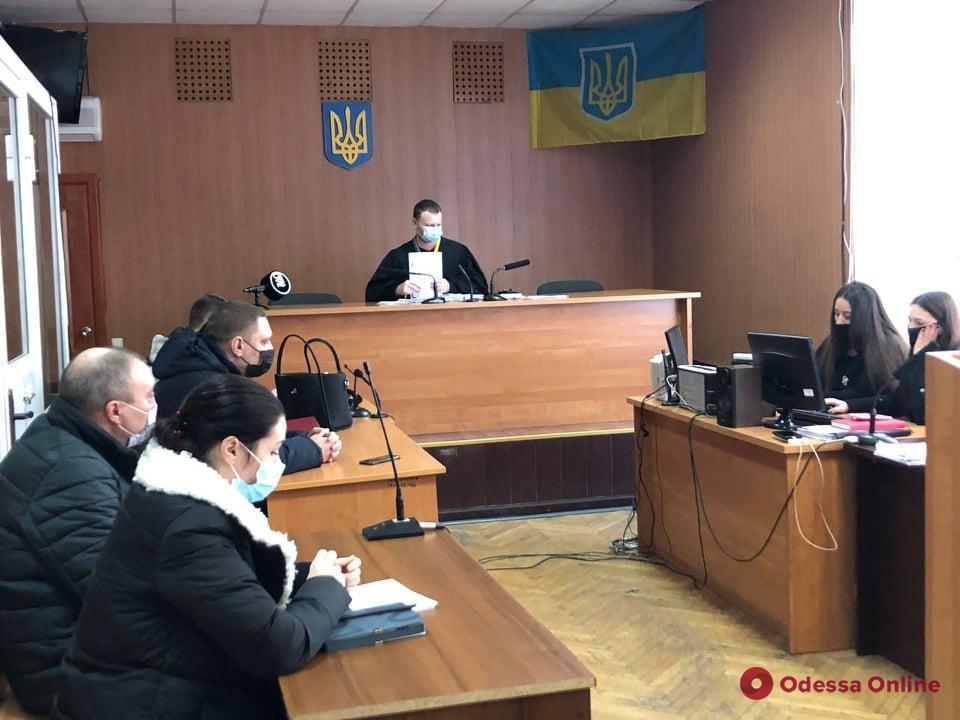 Бунт в одесской колонии: суд продлил арест семерым обвиняемым