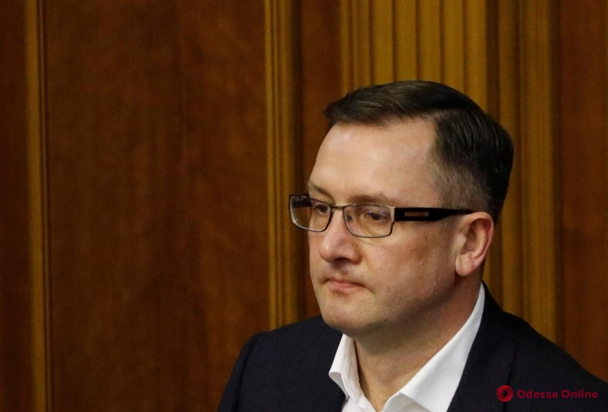 «Коррупционная составляющая»: экс-министр Уманский объяснил, почему одесская налоговая под руководством Шадевской не возмещает НДС бизнесу