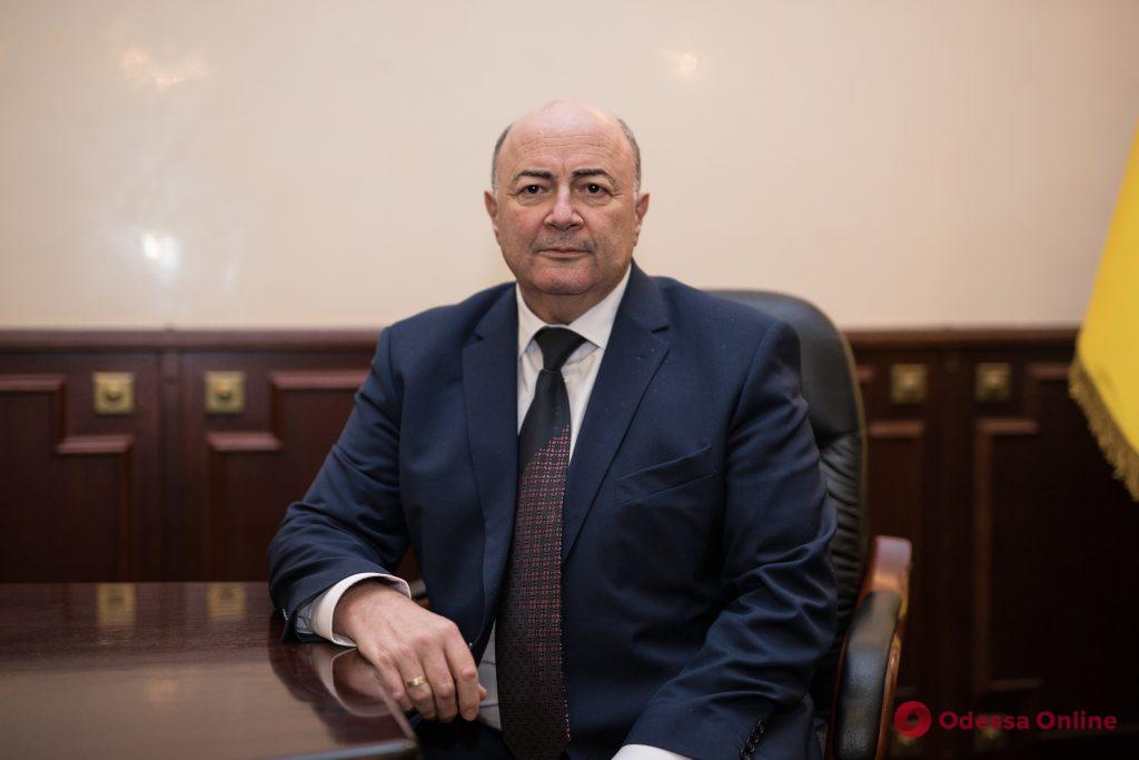 Михаил Кучук: Мэр Одессы поручил навести в городе порядок и для нас это задача номер один