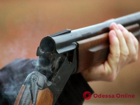 В Одесской области шестилетний мальчик получил огнестрельное ранение