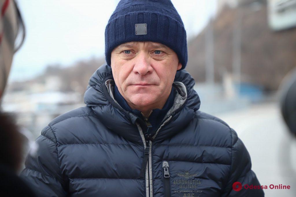 Геннадий Труханов: мы начали подготовку к курортному сезону в январе