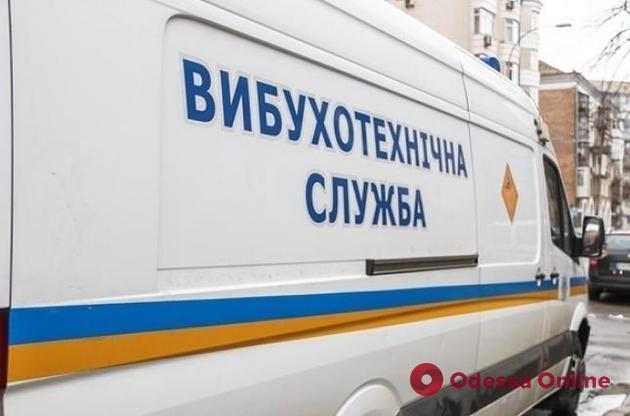 «Минирования» детсадов в Одессе: мэр Геннадий Труханов поручил разработать схему патрулирования территории у дошкольных учреждений
