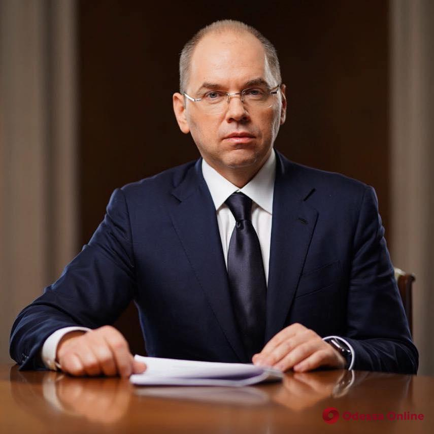 Глава Минздрава объяснил сроки введения локдауна