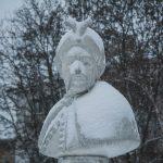 снег Богдан Хмельницкий